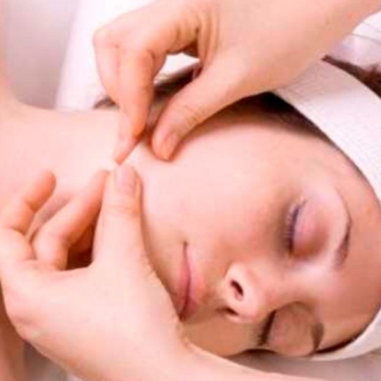Massatge kobido