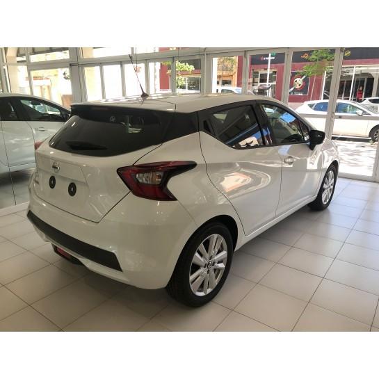 Nissan Micra, km0